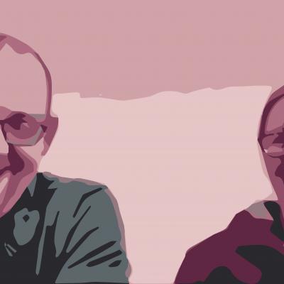 Preston's Voices: Lucia and Mark