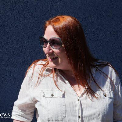 Artist Photo Series: Life After Lockdown: Jo, NHS Worker