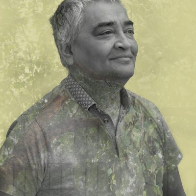 Preston's Voices: Chintan